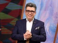 واکنش جالب به بازگشت رشیدپور به تلویزیون +عکس