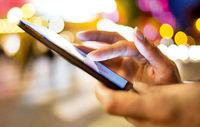 رشد ۴۳درصدی نفوذ اینترنت موبایل